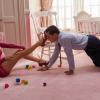 Erotische 'Wolf of Wall Street'-scène was ongemakkelijk voor Margot Robbie