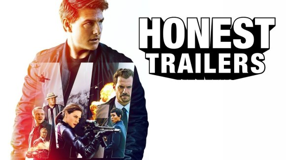 ScreenJunkies - Honest trailers - mission: impossible - fallout