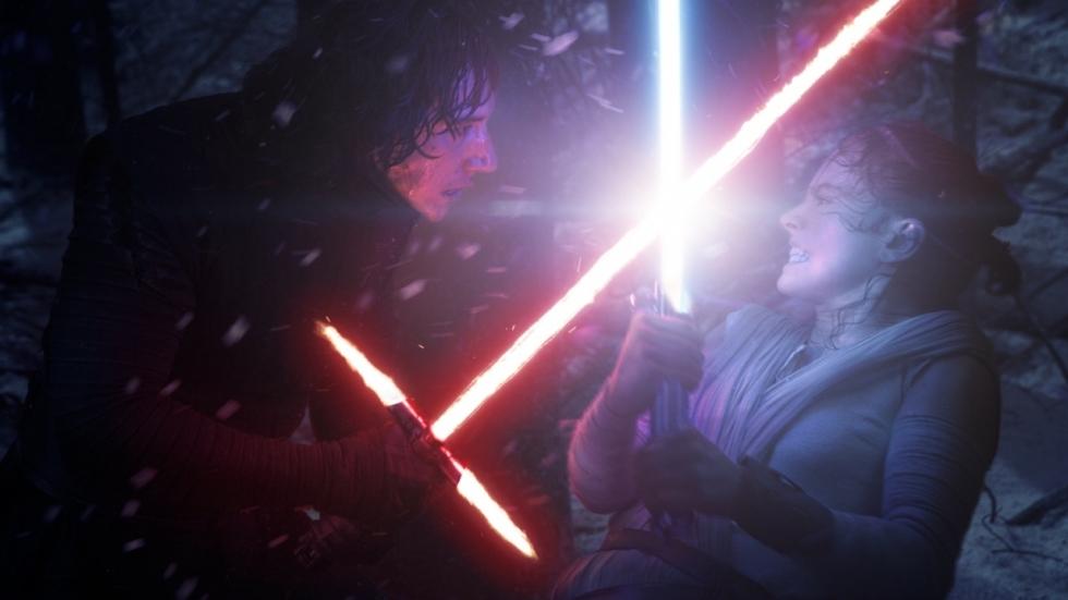 Deze maand ook trailers 'Star Wars: Episode IX' en 'Frozen 2'!