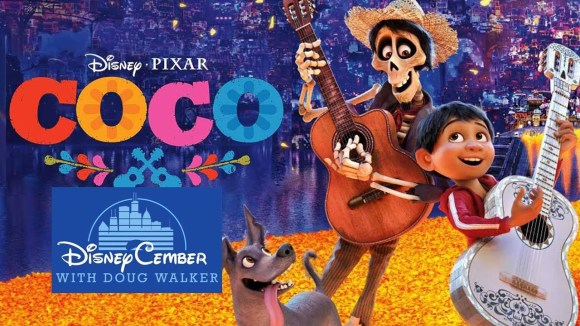 Channel Awesome - Coco - disneycember