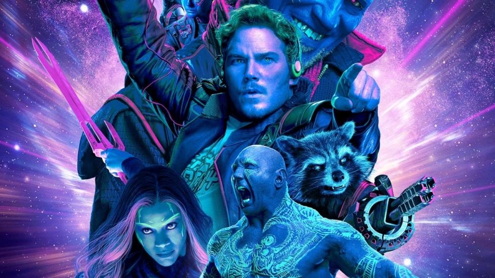 Travis heeft geen zin in de regie van 'Guardians of the Galaxy Vol. 3'