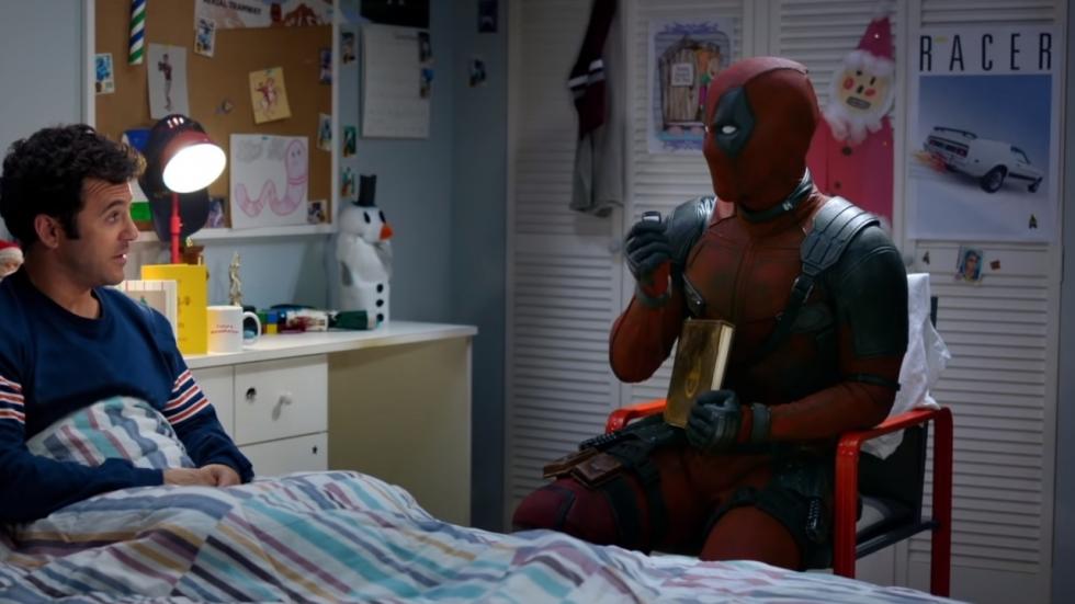 Walt Disney achter PG-13 'Deadpool 2'-versie