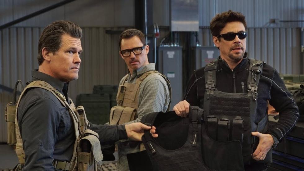 'Sicario 2'-regisseur knalt verder met Tom Clancy-verfilming 'Without Remorse'