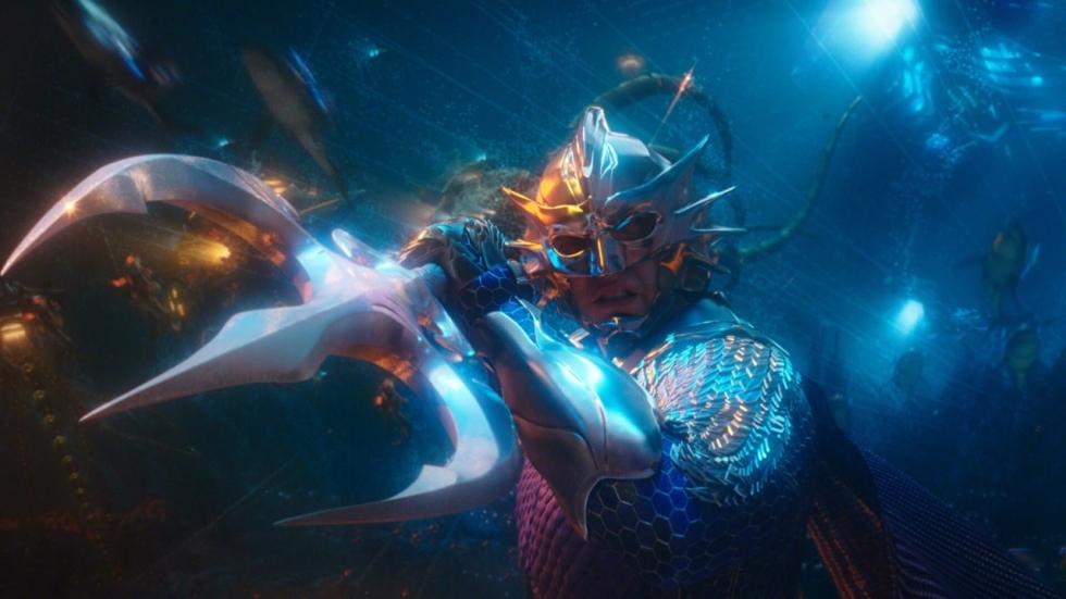 Krachtige aftrap 'Aquaman' en 'Ralph 2' en 'Grinch' in gevecht!