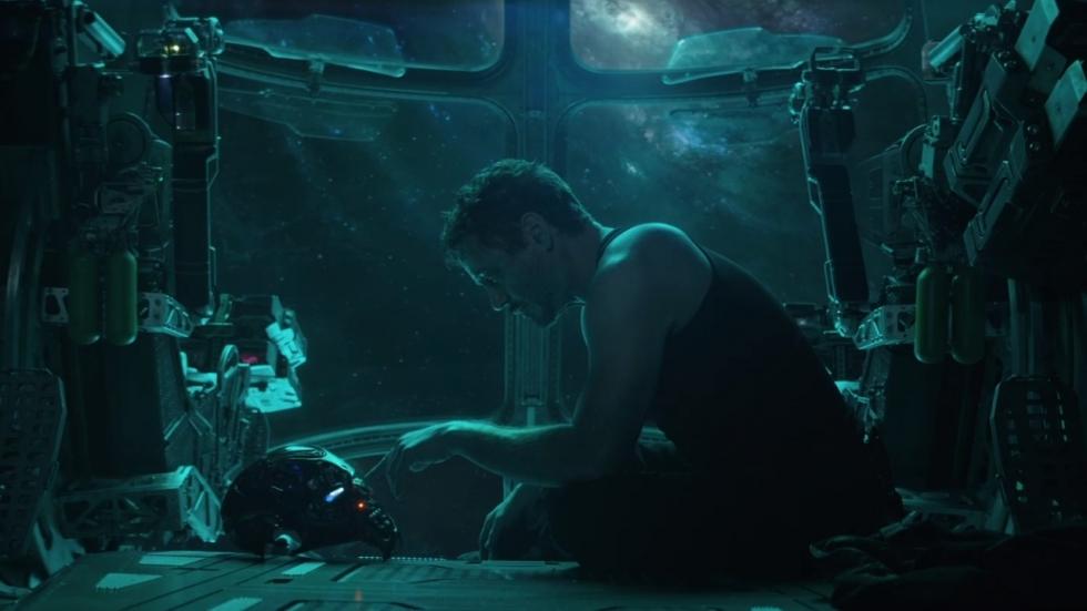 Poll: Welke trailer is beter: 'Avengers: Infinity War' of 'Avengers: Endgame'?