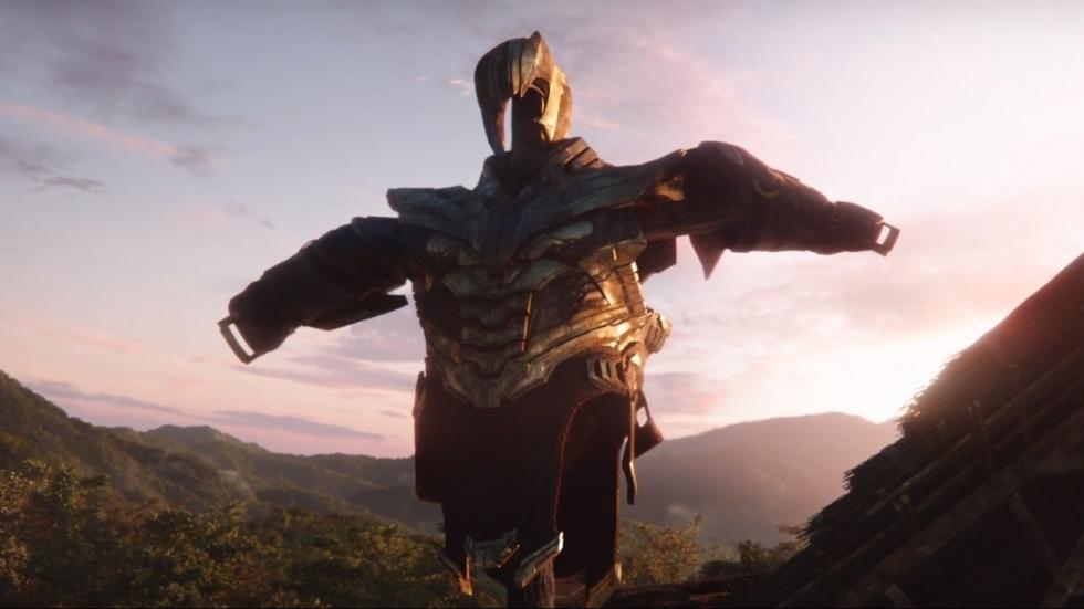 Trailer 'Avengers: Endgame' breekt kijkersrecord