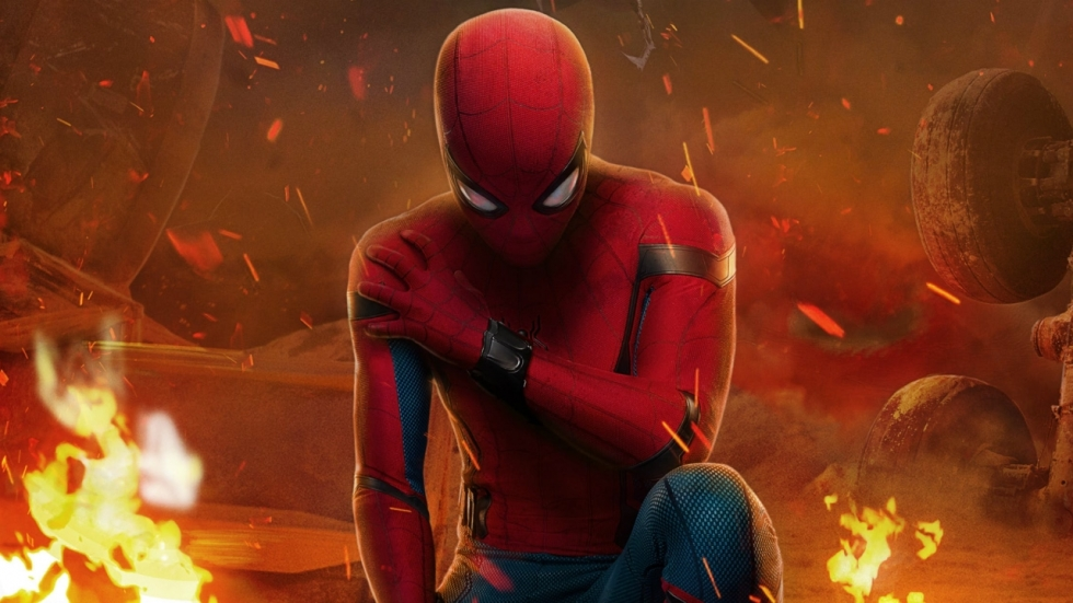 Mysterio blijkt held en foto Stealth-pak uit 'Spider-Man: Far From Home'!