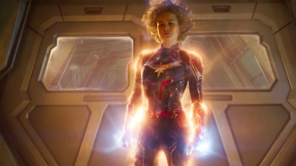 'Captain Marvel' is ook de oorsprong van Nick Fury