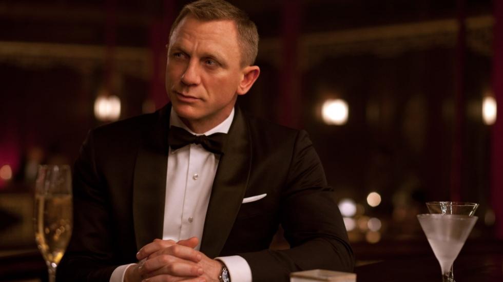 'Bond 25' vindt mogelijk zijn schurk!