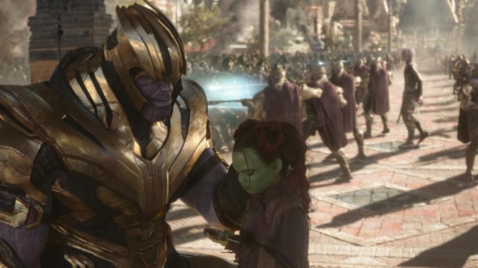 'Avengers: Infinity War' bevat meeste filmfouten in 2018