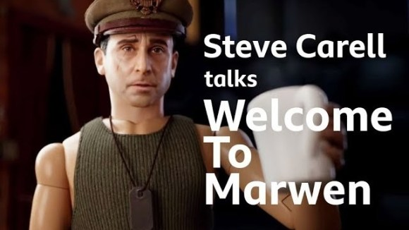 Kremode and Mayo - Steve carell interviewed by simon mayo