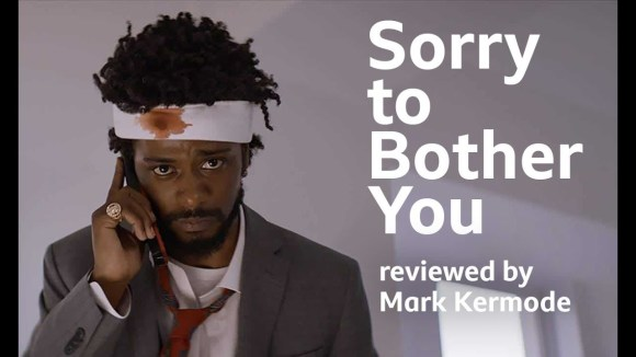 Kremode and Mayo - Sorry to bother you reviewed by mark kermode