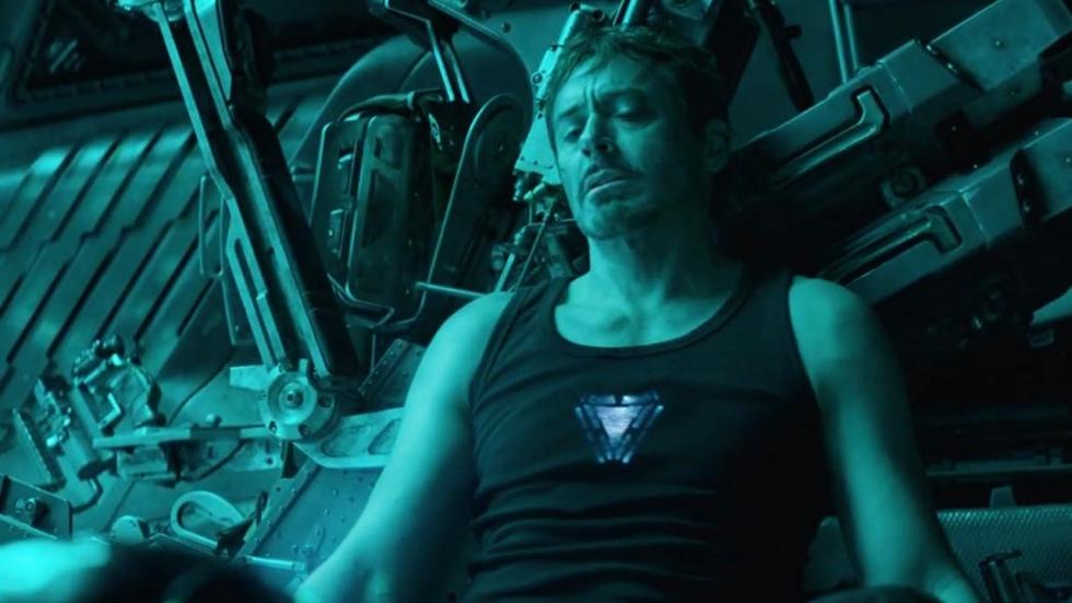 Humor: NASA denkt mee over redding Tony Stark in 'Avengers: Endgame'