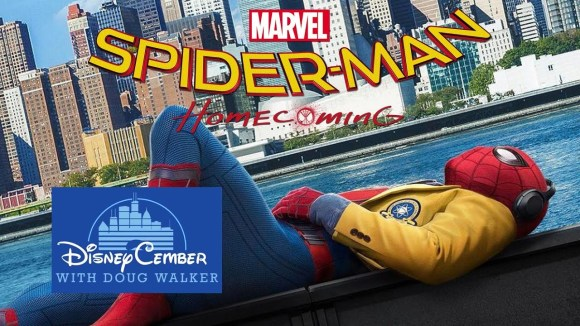 Channel Awesome - Spider-man: homecoming - disneycember