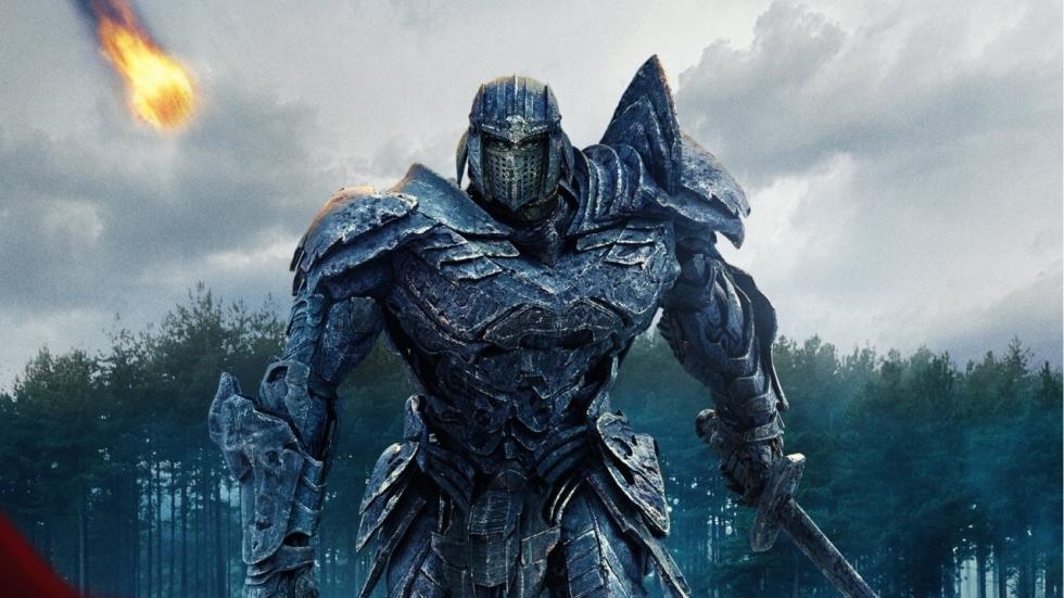 Zevende 'Transformers' geen reboot, wel anders!