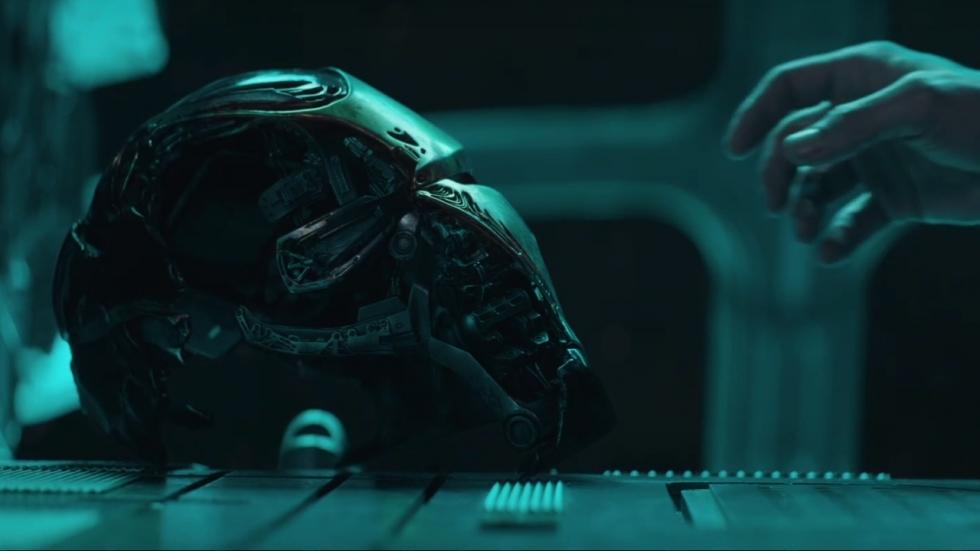 Tijdreizen bevestigd in 'Avengers: Endgame'?