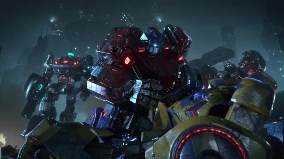 Krijgen we straks een 'Transformers'-film op Cybertron?
