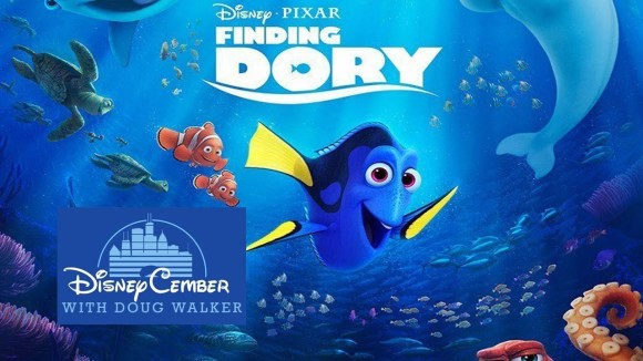 Channel Awesome - Finding dory - disneycember
