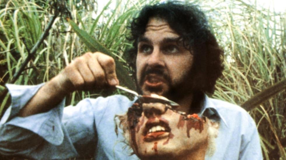 Peter Jackson wil ''walgelijke horrorfilm'' maken