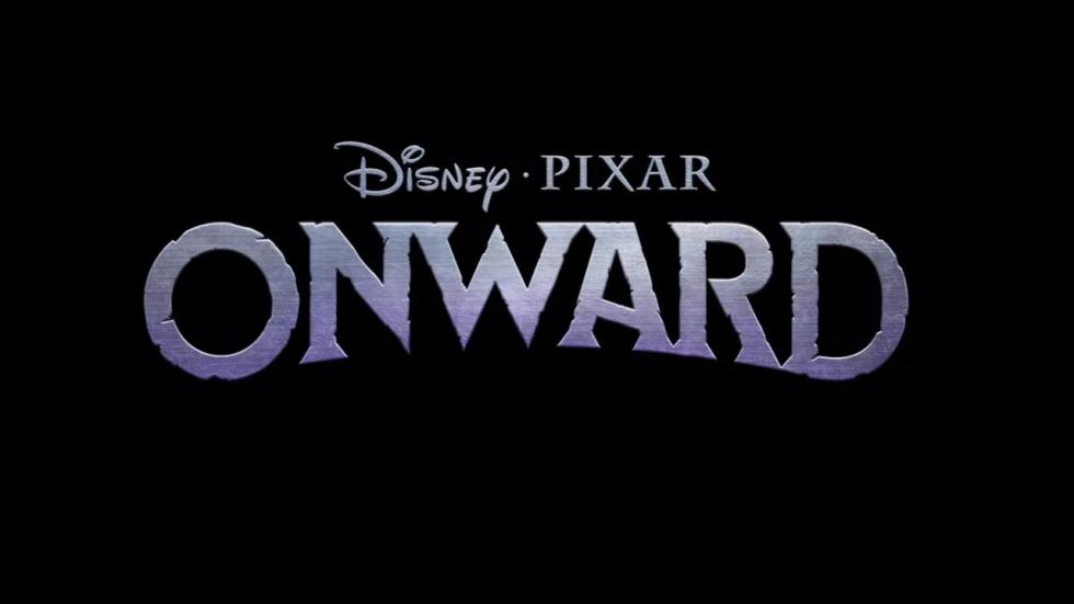 Pixar komt met verrassing: 'Onward'!