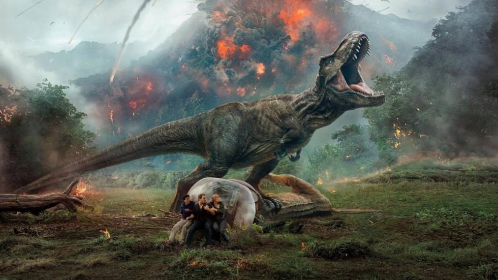 T-rex uit 'Jurassic Park' heeft een naam!