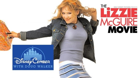 Channel Awesome - The lizzie mcguire movie - disneycember