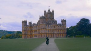 Untitled Downton Abbey Project (2019) video/trailer