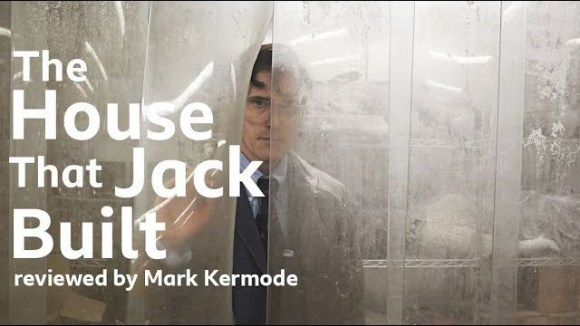 Kremode and Mayo - The house that jack built reviewed by mark kermode