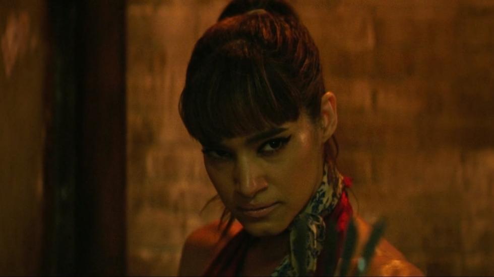 Blu-ray review dystopische actiethriller  'Hotel Artemis'