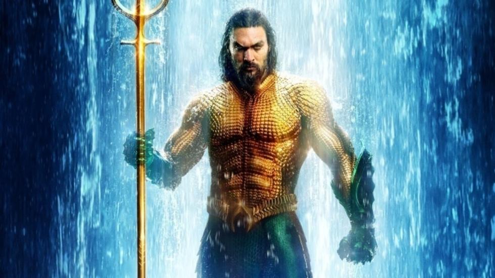 Is regisseur James Wan nog wel te betalen voor  'Aquaman 2'?