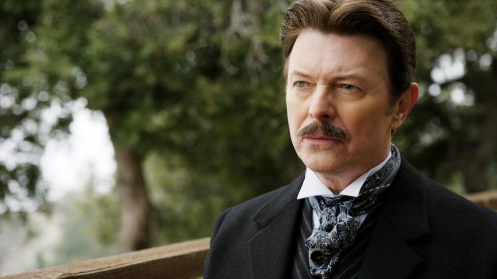Komt er na 'Bohemian Rapsody' nu ook een film over David Bowie?