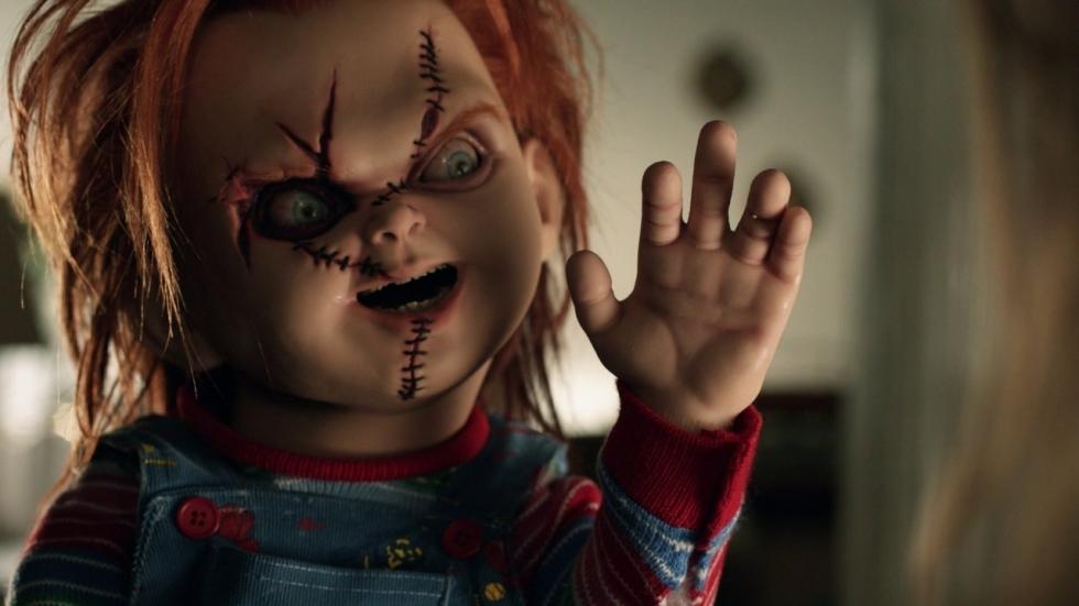 Bedenker Chucky is alles behalve blij met 'Child's Play'-remake