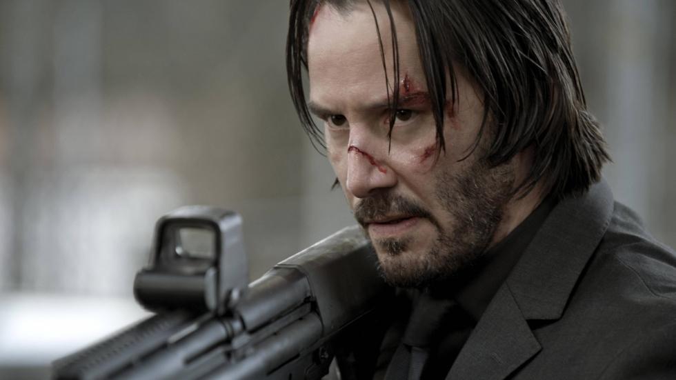 De meest onzelfzuchtige man in Hollywood is... Keanu Reeves?