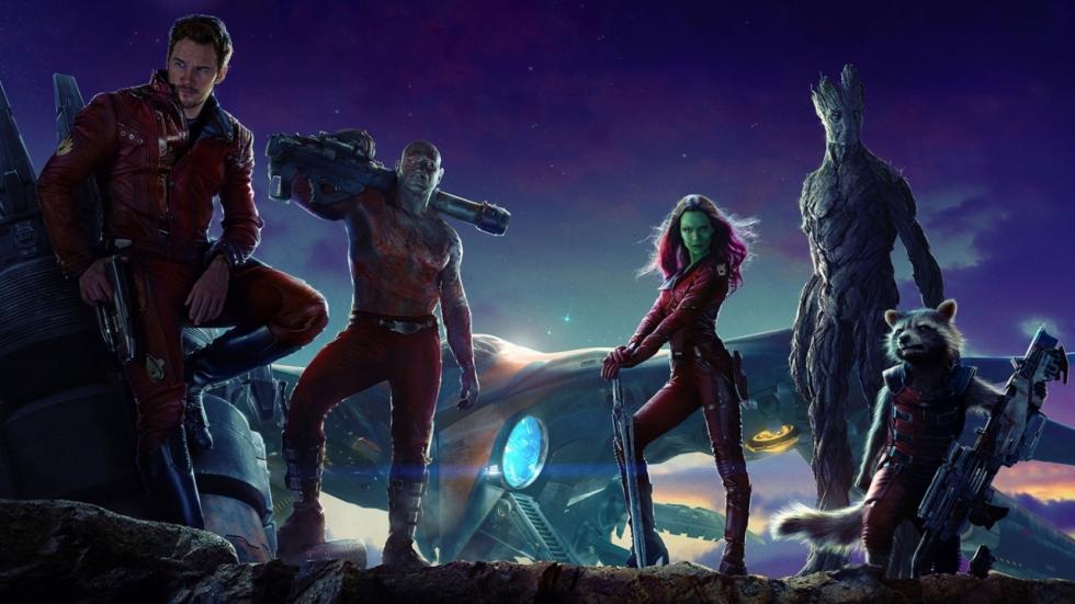 'Guardians of the Galaxy Vol. 3' is een tranentrekker
