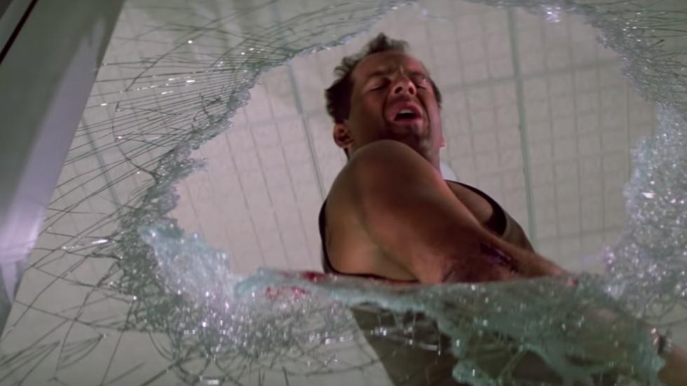 Het is officieel: 'Die Hard' is een kerstfilm
