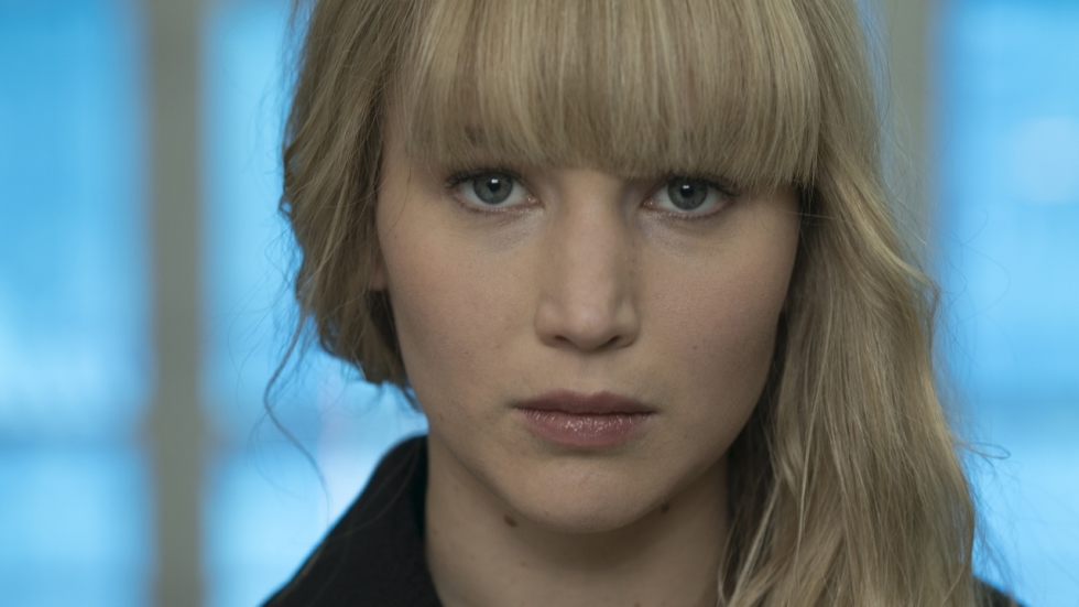 Jennifer Lawrence vandaag toch niet aanwezig bij rechtszaak Harvey Weinstein