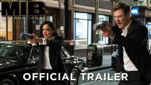 Untitled 'Men In Black' Spin-Off (2019) video/trailer