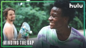 Minding the Gap (2018) video/trailer