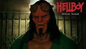 Hellboy (2019) video/trailer