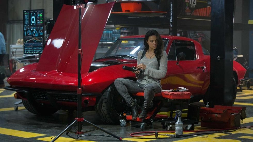Bekende gezichten terug voor 'Fast and Furious 9'