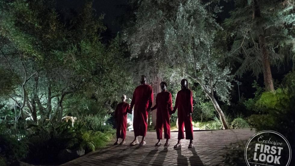 Eerste foto's en teaser 'Us' van 'Get Out'-regisseur Jordan Peele!