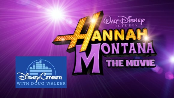 Channel Awesome - Hannah montana: the movie - disneycember