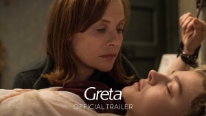 Greta (2018) video/trailer