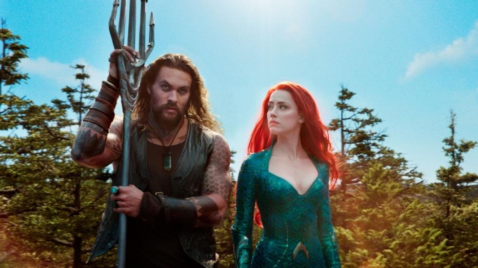 'Aquaman' noteert zwakste DCEU-opening; 'Bumblebee' flopt?