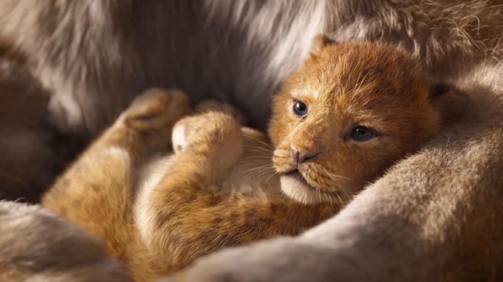 'The Lion King' geen shot-voor-shot remake