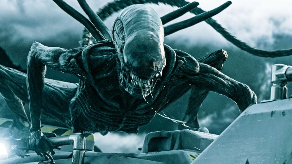 Brengt 2019 meer 'Alien'?