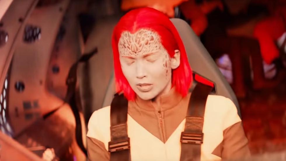 Kort en krachtige trailer 'X-Men: Dark Phoenix'!