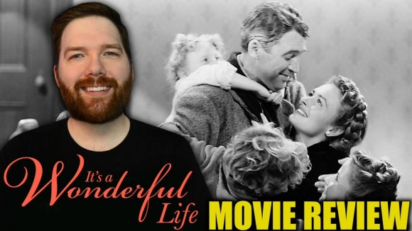 Chris Stuckmann - It's a wonderful life - movie review