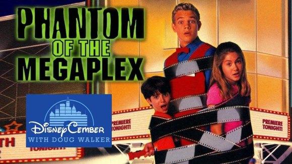 Channel Awesome - Phantom of the megaplex - disneycember