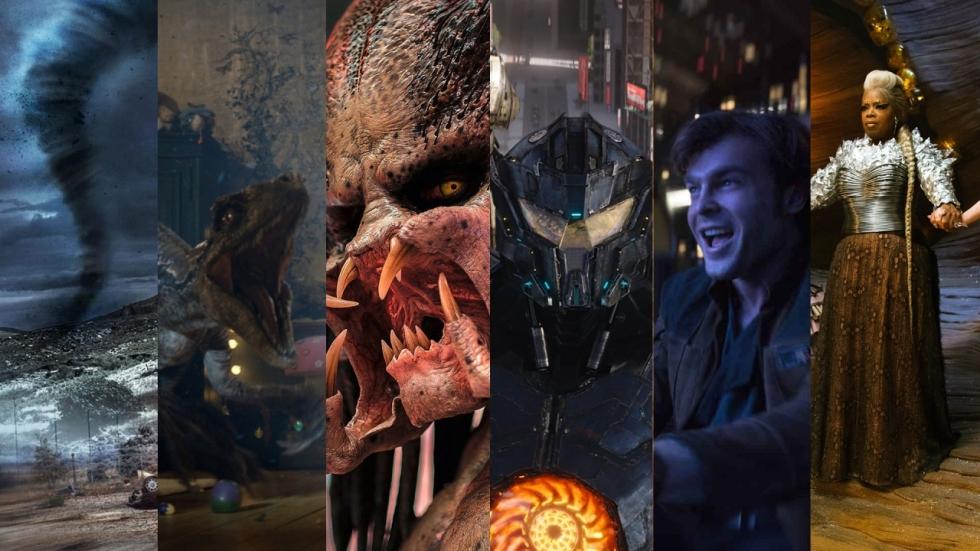 Poll: De slechtste film van 2018!